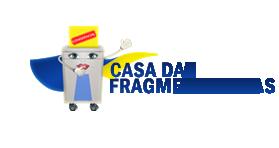 Blog Casa das Fragmentadoras